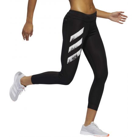 Damen Sportleggings - adidas OWN THE RUN TGT - 5