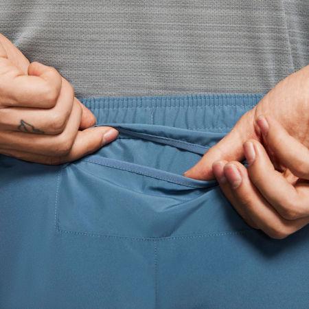 Мъжки къси панталони за бягане - Nike CHLLGR SHORT 7IN BF M - 9
