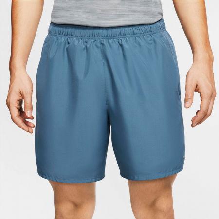 Мъжки къси панталони за бягане - Nike CHLLGR SHORT 7IN BF M - 4
