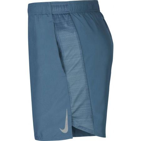 Мъжки къси панталони за бягане - Nike CHLLGR SHORT 7IN BF M - 2