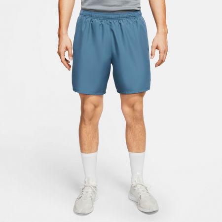 Мъжки къси панталони за бягане - Nike CHLLGR SHORT 7IN BF M - 11