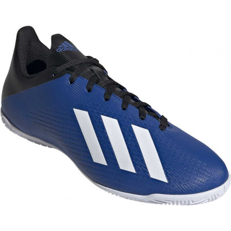 Men's indoor shoes - adidas X 19.4 IN - 1