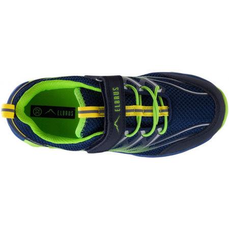 Dětská vycházková obuv - Elbrus TERRIN JR - 6
