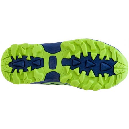 Dětská vycházková obuv - Elbrus TERRIN JR - 7