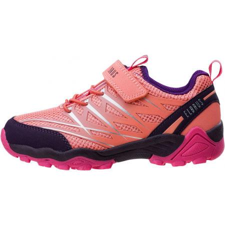 Detská vychádzková obuv - Elbrus TERRIN JR - 3