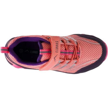 Detská vychádzková obuv - Elbrus TERRIN JR - 7