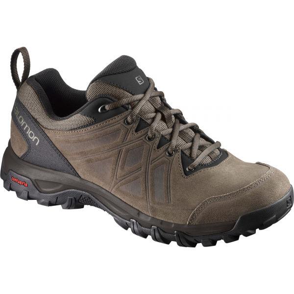 Salomon EVASION 2 LTR barna 11 - Férfi terepfutó cipő