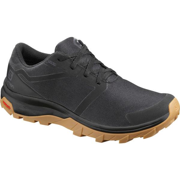 Salomon OUTBOUND GTX W sötétszürke 5.5 - Női outdoor cipő