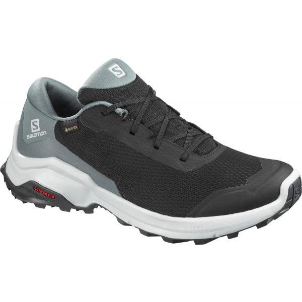 Salomon X REVEAL GTX W fekete 5.5 - Női vízálló cipő