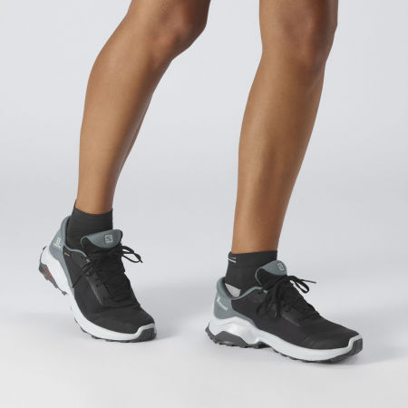 Дамски водоустойчиви обувки - Salomon X REVEAL GTX W - 2