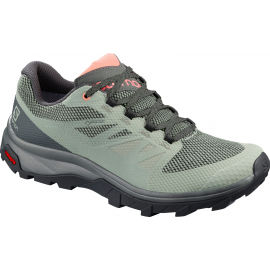 Salomon OUTLINE GTX W - Női cipő