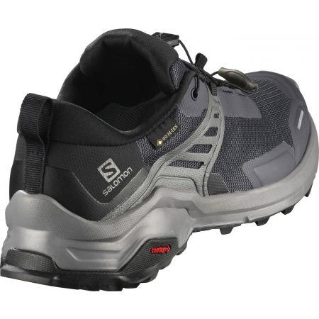 Női funkciós cipő - Salomon X RAISE GTX W - 2