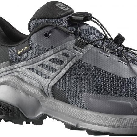 Női funkciós cipő - Salomon X RAISE GTX W - 3