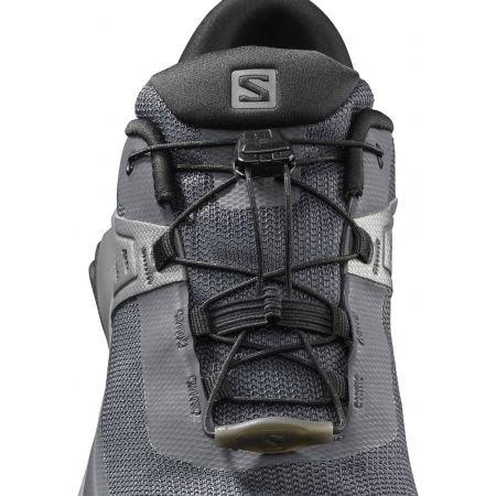 Női funkciós cipő - Salomon X RAISE GTX W - 4