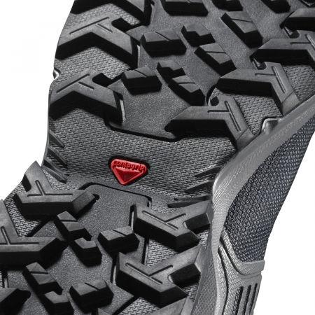 Női funkciós cipő - Salomon X RAISE GTX W - 6