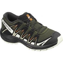 Salomon XA PRO 3D J - Dětské sportovní boty