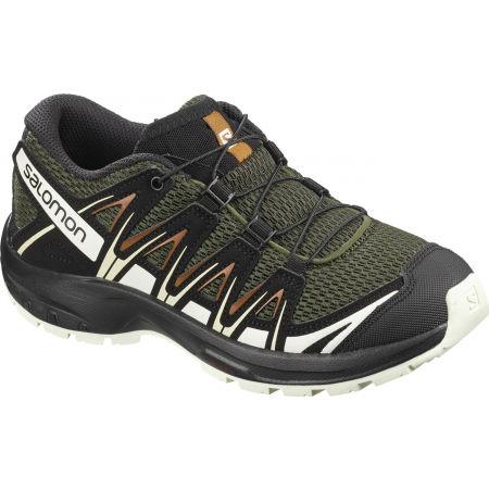 Salomon XA PRO 3D J - Detská športová obuv