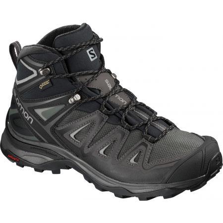 Salomon X ULTRA 3 MID GTX W - Dámska turistická obuv