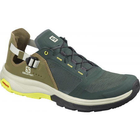 Salomon TECH AMPHIB 4 - Men's sports shoes