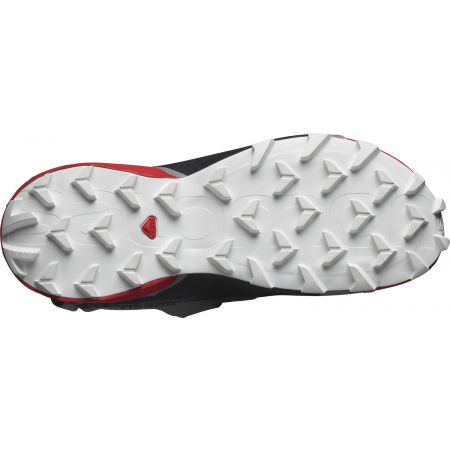 Universal sports sandals - Salomon SPEEDCROSS SANDAL - 4