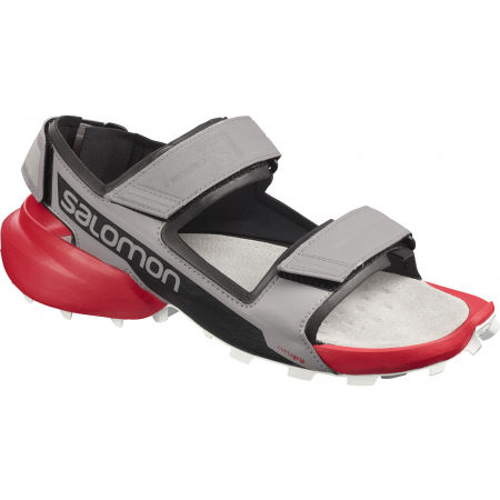 Universal sports sandals - Salomon SPEEDCROSS SANDAL - 1