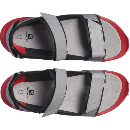 Universal sports sandals - Salomon SPEEDCROSS SANDAL - 3