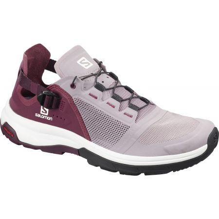 Women's sports shoes - Salomon TECH AMPHIB 4 W - 1