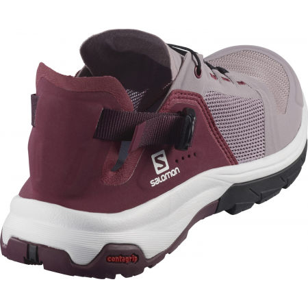 Women's sports shoes - Salomon TECH AMPHIB 4 W - 2