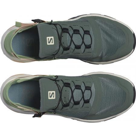 Women's sports shoes - Salomon TECH AMPHIB 4 W - 3