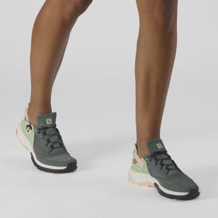 Women's sports shoes - Salomon TECH AMPHIB 4 W - 5