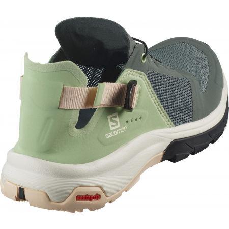 Women's sports shoes - Salomon TECH AMPHIB 4 W - 2