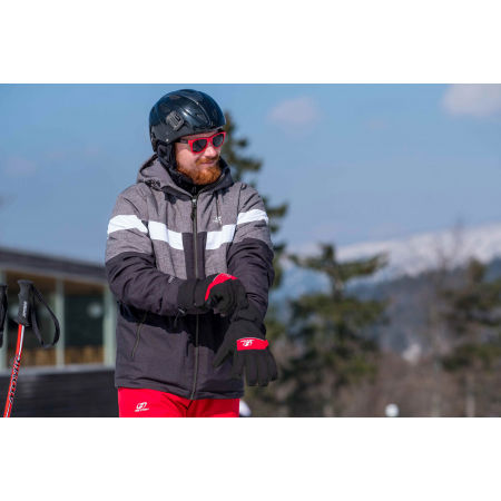 Men's ski jacket - Hannah ALONZO - 10