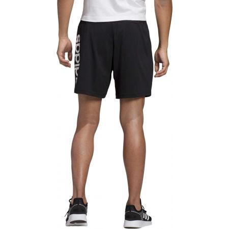 Herren Shorts - adidas E LIN SHRT SJ - 6