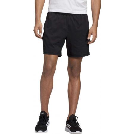 Herren Shorts - adidas E LIN SHRT SJ - 3