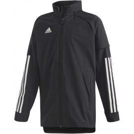 adidas CON20 AW JKT Y - Kids' sports jacket