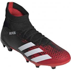 adidas PREDATOR 20.3 FG - Ghete de fotbal bărbați