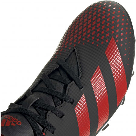 Men's football shoes - adidas PREDATOR 20.4 FXG - 7
