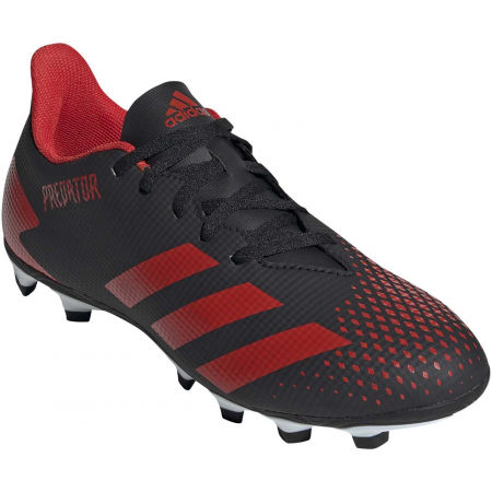 Men's football shoes - adidas PREDATOR 20.4 FXG - 1