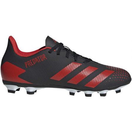 Obuwie piłkarskie męskie - adidas PREDATOR 20.4 FXG - 2