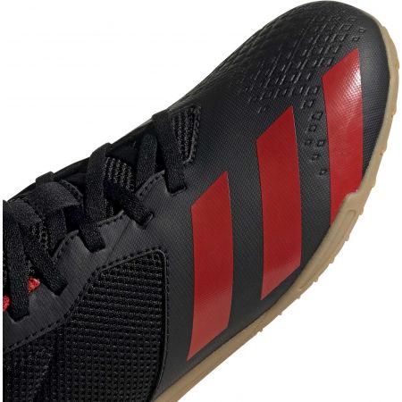 Pánska halová obuv - adidas PREDATOR 20.4 IN SALA - 8