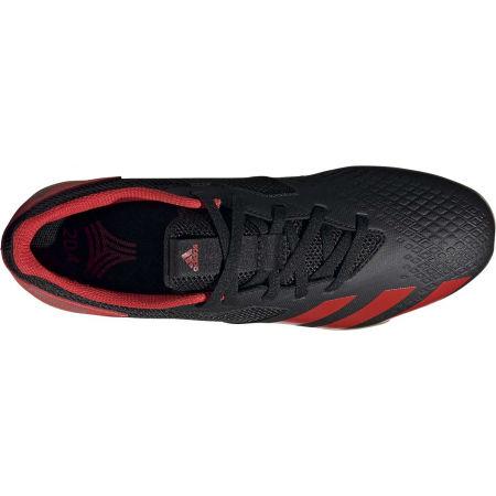 Pánska halová obuv - adidas PREDATOR 20.4 IN SALA - 4