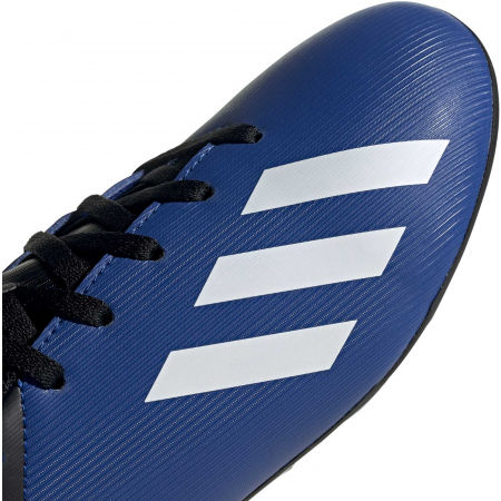 Obuwie piłkarskie juniorskie - adidas X 19.4 FXG J - 8