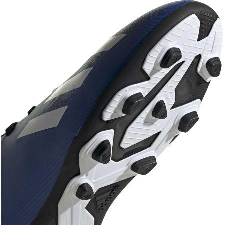 Obuwie piłkarskie juniorskie - adidas X 19.4 FXG J - 9