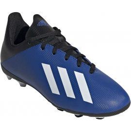 adidas X 19.4 FXG J - Юношески футболни обувки