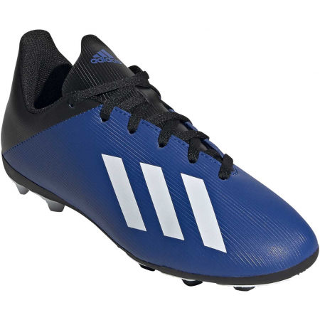 adidas X 19.4 FXG J - Kids' football shoes