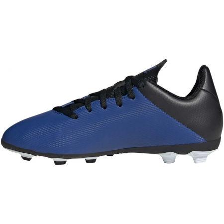 Obuwie piłkarskie juniorskie - adidas X 19.4 FXG J - 3