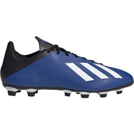 Obuwie piłkarskie męskie - adidas 19.4 X FXG - 2