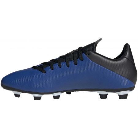 Obuwie piłkarskie męskie - adidas 19.4 X FXG - 3