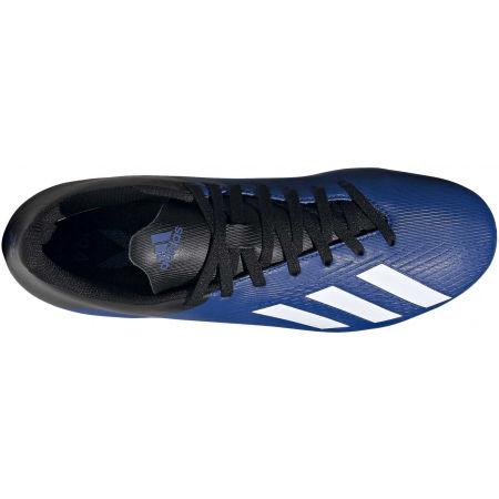 Obuwie piłkarskie męskie - adidas 19.4 X FXG - 4