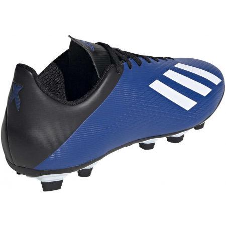 Obuwie piłkarskie męskie - adidas 19.4 X FXG - 6